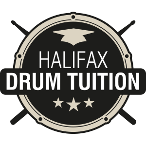 Halifax Drum Tuition Logo